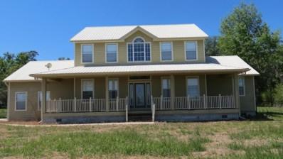 Pomona Park, FL home for sale located at 168 Lake St, Pomona Park, FL 32181