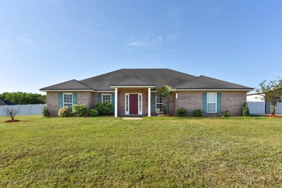 54181 Evergreen Trl, Callahan, FL 32011 - #: 928230