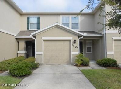 6700 Bowden Rd UNIT 801, Jacksonville, FL 32216 - #: 928239