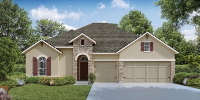320 Chancellor Ct, St Johns, FL 32259 - #: 928255