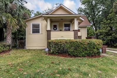 2605 College St, Jacksonville, FL 32204 - #: 928288
