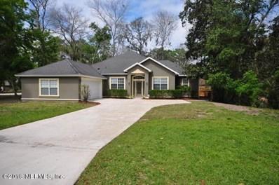 13741 Hillandale Dr, Jacksonville, FL 32225 - #: 928319