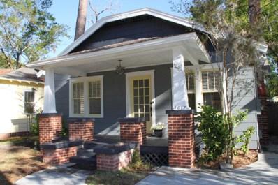 4617 Post St, Jacksonville, FL 32205 - #: 928323