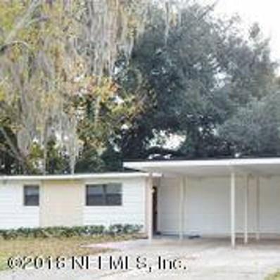 6744 Cherbourg Ave S, Jacksonville, FL 32205 - #: 928328