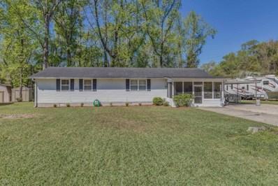 706 Estates Cove Rd, Jacksonville, FL 32221 - MLS#: 928383
