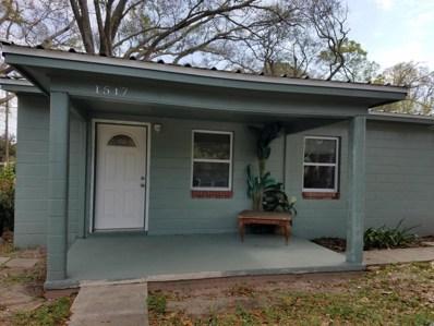 1517 Rogero Rd, Jacksonville, FL 32211 - MLS#: 928413