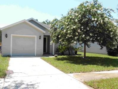 1152 Creeks Ridge Rd, Jacksonville, FL 32225 - #: 928421