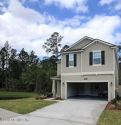 4803 Reef Heron Cir, Jacksonville, FL 32257 - MLS#: 928428