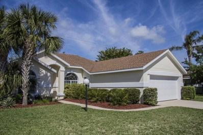1012 Windward Way, St Augustine, FL 32080 - #: 928457