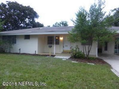 517 Pine St, Neptune Beach, FL 32266 - #: 928476