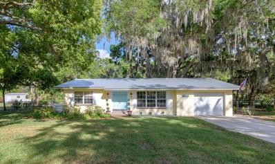 120 Esperanza Grove Rd, East Palatka, FL 32131 - MLS#: 928496