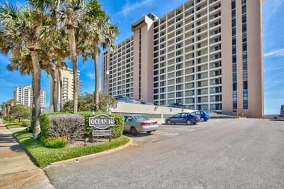 1301 1ST St UNIT 704, Jacksonville Beach, FL 32250 - #: 928537