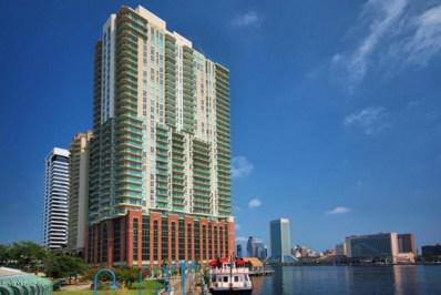 1431 Riverplace Blvd UNIT 1508, Jacksonville, FL 32207 - MLS#: 928540
