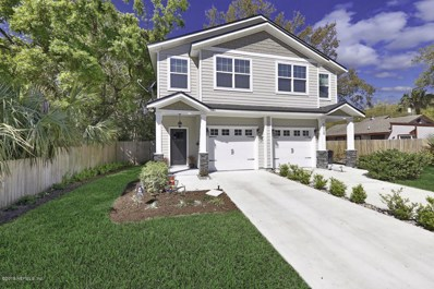 1514 Flagler Ave, Jacksonville, FL 32207 - #: 928551