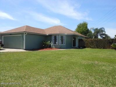 1747 Ashwood Cir, Middleburg, FL 32068 - MLS#: 928557