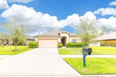 517 Arborwood Dr, Jacksonville, FL 32218 - MLS#: 928572