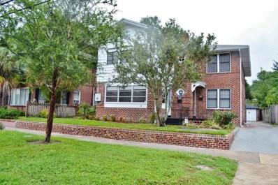2559 Dellwood Ave, Jacksonville, FL 32204 - MLS#: 928588