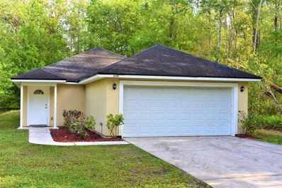 8509 Metto Rd, Jacksonville, FL 32244 - #: 928602