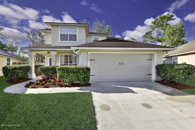 412 Corklan Ct, St Johns, FL 32259 - MLS#: 928608
