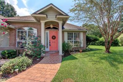 4336 Hollygate Dr, Jacksonville, FL 32258 - #: 928624