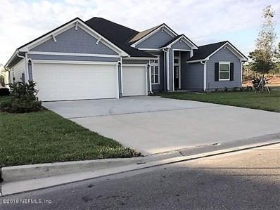 52 Baltic Ave, St Augustine, FL 32092 - #: 928625