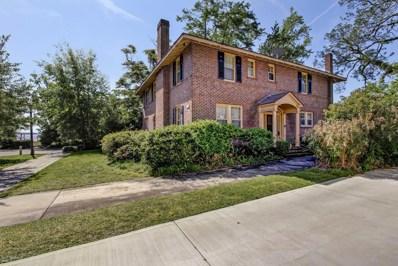 1840 Seminole Rd, Jacksonville, FL 32205 - MLS#: 928627