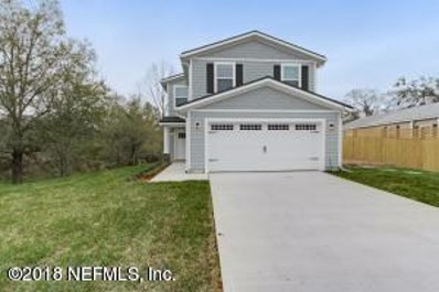 252 Aquarius Cir N, Jacksonville, FL 32216 - #: 928635