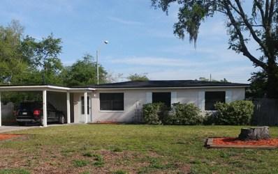 7447 Elvia Dr, Jacksonville, FL 32211 - #: 928674