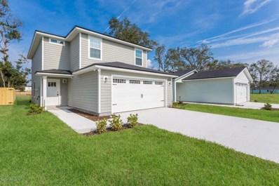 8348 Highfield Ave, Jacksonville, FL 32216 - #: 928734