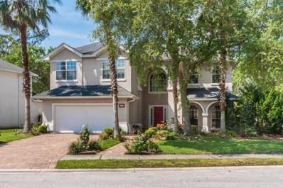 437 Mill View Way, Ponte Vedra Beach, FL 32082 - MLS#: 928749