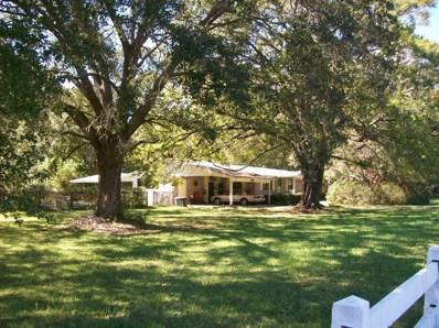 1843 County Road 220, Fleming Island, FL 32003 - #: 928786