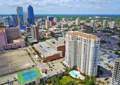 400 E Bay St UNIT 705, Jacksonville, FL 32202 - #: 928789