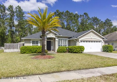 1516 Timber Trace Dr, St Augustine, FL 32092 - #: 928794