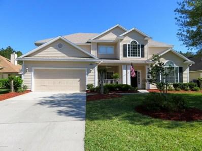 620 Hampton Downs Ct, St Johns, FL 32259 - MLS#: 928810