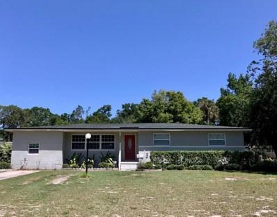 5549 S Oliver St, Jacksonville, FL 32211 - MLS#: 928811