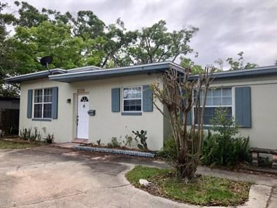 6160 Fordham Cir E, Jacksonville, FL 32217 - #: 928814