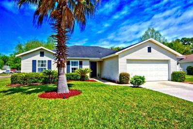12461 Holbrook Dr, Jacksonville, FL 32225 - MLS#: 928827