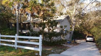 3433 1ST Ave, Fernandina Beach, FL 32034 - #: 928833