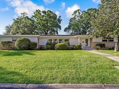 2934 Caballero Dr, Jacksonville, FL 32217 - #: 928857