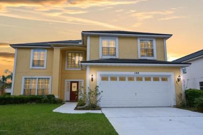 199 Silver Glen Ave, St Augustine, FL 32092 - #: 928866
