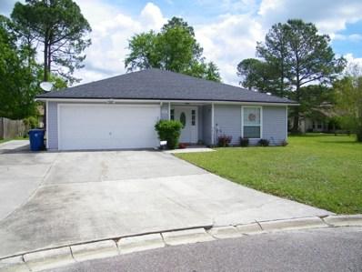 10879 Copper Creek Ct, Jacksonville, FL 32218 - #: 928899