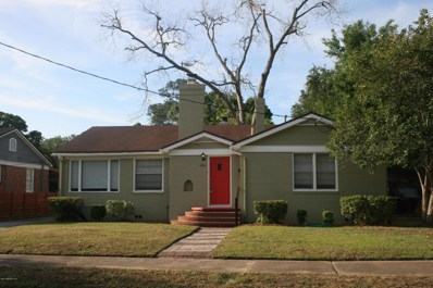 4834 Astral St, Jacksonville, FL 32205 - #: 928909