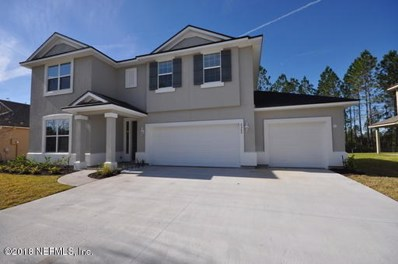 2366 Turner Lakes Ct, Jacksonville, FL 32221 - MLS#: 928911