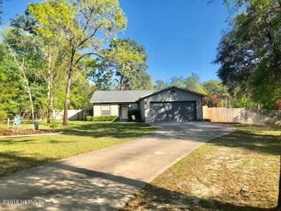 5620 County Road 352, Keystone Heights, FL 32656 - #: 928936