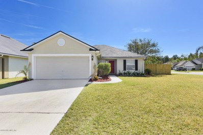 771 Burlwood Ct, Orange Park, FL 32073 - #: 928953