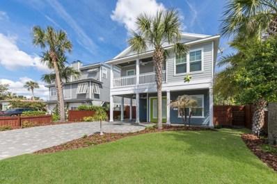 220 Magnolia St, Neptune Beach, FL 32266 - #: 928985