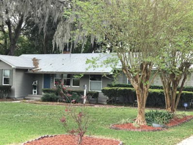 665 SE Lakeview Dr, Keystone Heights, FL 32656 - #: 928996
