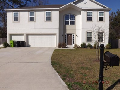 97054 Huntington Ct, Yulee, FL 32097 - #: 928997