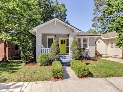1406 Donald St, Jacksonville, FL 32205 - #: 928999