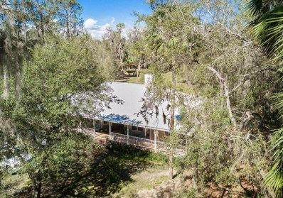748 National Forest Rd UNIT 75G, Salt Springs, FL 32134 - MLS#: 929004